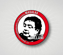 Masalas – Badge
